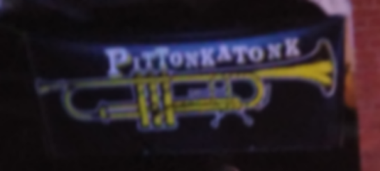 Blurry Pittonkatonk Banner